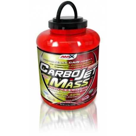 CarboJet? Mass Professional pwd. - 1800g - forest fruits