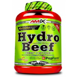 HydroBeef High Class Proteins
