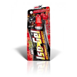 IsoGEL? Energy Shock - 70ml - guarana dream