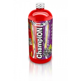 ChampION? Sports Fuel - black currant