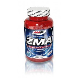 ZMA cps. - 90cps