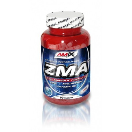 ZMA? cps. - 90cps