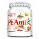 Mr.Popper´s- PeAmix Fitness Peanut Butter 800g Smooth