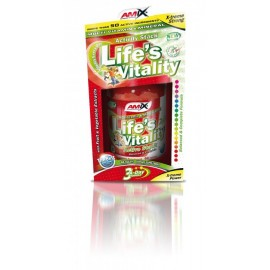 Life's Vitality Active Stack 60tbl BOX - 60tbl