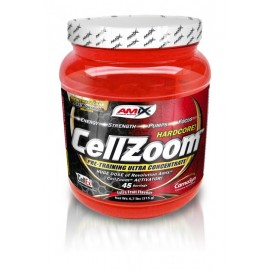 CellZoom Hardcore Activator - fruit punch -saszetki