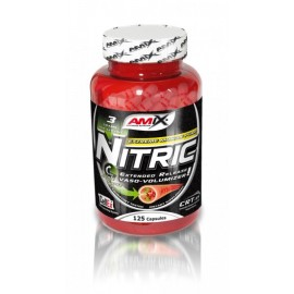 Nitric cps. - 125cps