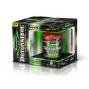 MuscleCore DW - Detonatrol Fat Burner BOX - 90cps