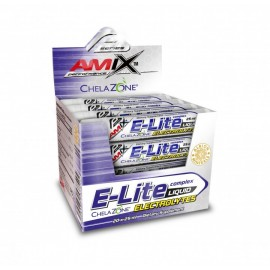 Performance Amix? E-Lite Liquid Electrolytes 20x25ml - black currant