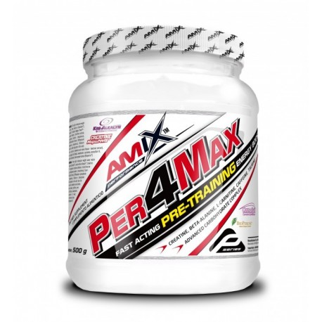 Performance Amix? Per4Max Booster - 500g - fruit punch