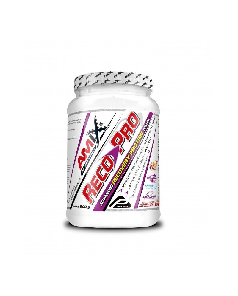 Performance Amix? Reco-Pro Recovery - 500g - double chocolate