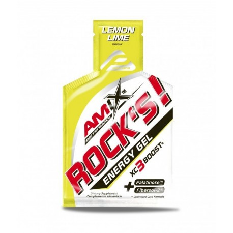 Performance Amix? Rock´s Gel Free 20x32g - lemon-lime