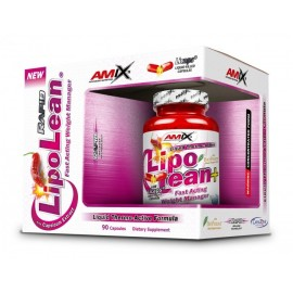Lipo Lean Liquid Rapid 90cps. BOX