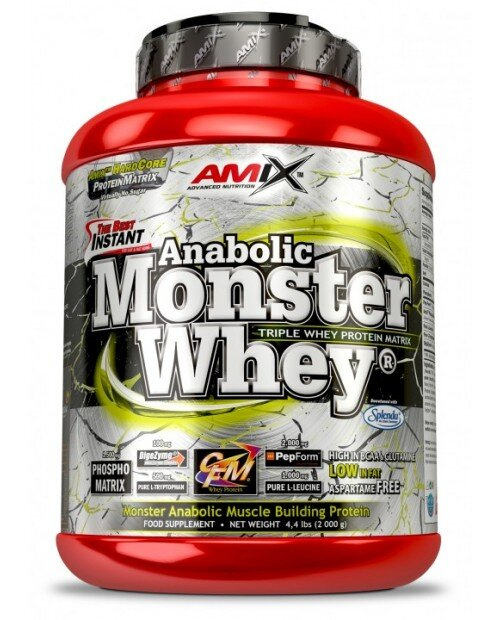 Anabolic Monster Whey? pwd.